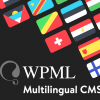WPML plugin làm webiste đa ngôn ngữ